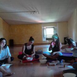 Festival de Yoga, belleza natural, belleza y cosmetica natural, belleza y cosmetica casera, cuidados naturales
