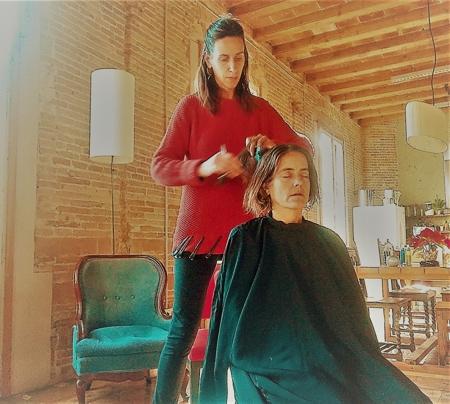 corte de cabello consciente, belleza natural, peluqueria consciente, belleza interior, cosmetica natural